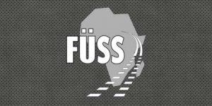 Füss Logo