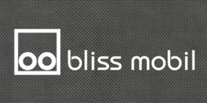 Bliss Mobil Logo